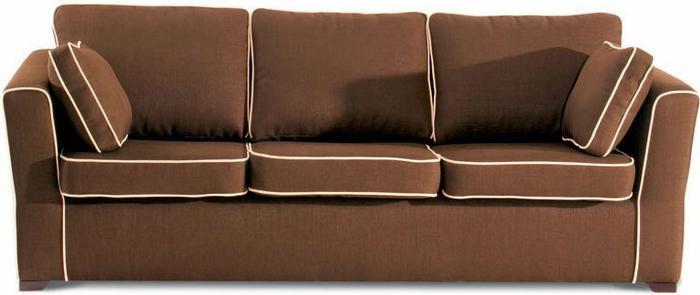 meble vox sofa 3osobowa amsterdam planosa br�zbeż � ceny