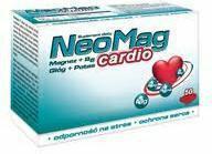 Aflofarm Neomag Cardio 50 szt.