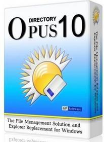 GPSoftware Directory Opus Pro Single