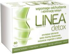 Aflofarm Linea Detox 60 szt.