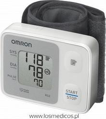 Omron RS2 (HEM-6121-E)