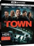 Miasto złodziei 4K Ultra HD) Blu-ray) Ben Affleck