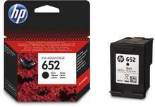 HP tusz Black Nr 652, F6V25AE F6V25AE