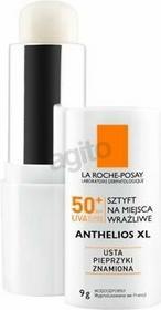 La Roche-Posay Anthelios XL Sztyft na miejsca wrażliwe SPF50++ 9 g
