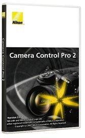 Nikon Camera Control Pro 2 - Nowa licencja