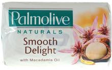 Palmolive Naturals Mydło w kostce Smooth Delight 90g