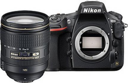 NikonD810 + 24-120 kit