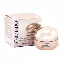 Shiseido Benefiance Wrinkle Resist 24 Intensive krem pod oczy 15ml