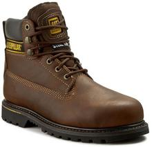 Caterpillar Trapery Holton 708025 Dark Brown