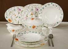 MartGlass Collection Cyganeria Serwis obiadowy 12/43 3024