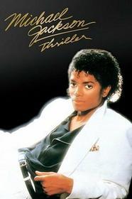 Michael Jackson (Thriller Classic) - plakat