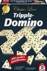 Schmidt Trójkątne Domino