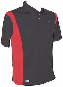 Karakal T-shirt Team Mens Polo