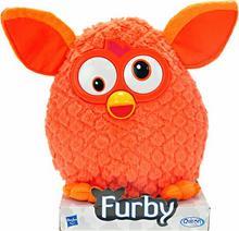 Hasbro Mikro Furby Phoenix pomarańczowy 92583