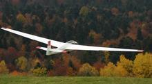 Lot Szybowcem - Elbląg