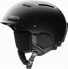 Smith Pivot Matte Black (ZE9)