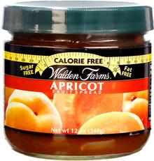 Walden Farms Fruit Spread - Apricot 2346