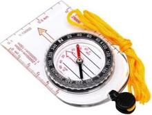 Meteor Kompas półokrągły linijka + gwarancja zadowolenia 71017