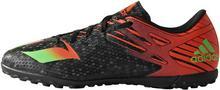 Adidas Messi 15.4 TF AF4683 czerwono-czarny