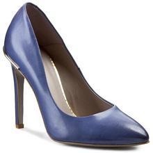 Gino Rossi szpilki - Violett DCF756-H25-4300-5300-0 niebieski 55