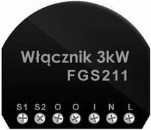 Fibaro FGS-211