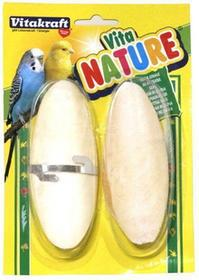 Vitakraft Vita Nature - Sepia naturalne wapno dla ptaków 2szt