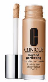 Clinique Beyond Perfecting Foundation+Concealer Vanilla Podkład 30 ml