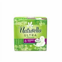 Naturella ULTRA SUPER SINGLE 8SZT