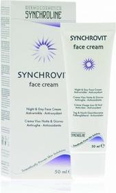 Synchroline SYNCHROVIT FACE CREAM Krem 50ml