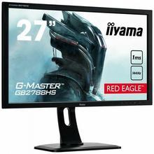"""IIYAMA G-Master GB2788HS-B1 27"""" czarny"""