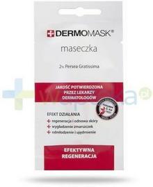 DERMOMASK L'BIOTICA Maseczka efektywna regeneracja 10 ml 7038821