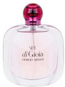 Giorgio Armani Giorgio Giorgio Sky di Gioia 50ml W Woda perfumowana 74794