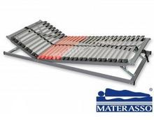 Materasso Materace Flex Expert R6 - stelaż z regulacją