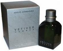 Adolfo Dominguez Vetiver Woda toaletowa 120ml