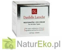 Danielle Laroche Krem odżywczy rekonstruujący pod oczy 30ml
