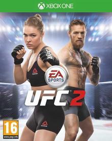 UFC 2 XONE