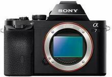 Sony Alpha A7 inne zestawy