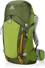 Gregory Plecak trekkingowy Zulu 40 M 68435ZULU40MMOSSGREEN