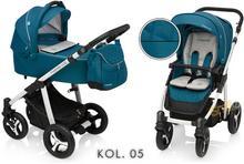 Baby Design Lupo Comfort 3w1 05