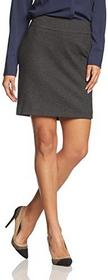 More & More Spódnica 88995500 dla kobiet, kolor: szary, rozmiar: 42