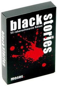 Moses Black Stories (edycja niemiecka)