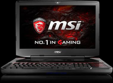 MSI GT83VR 7RE-087PL