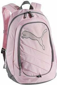 Puma Plecak Big Cat Backpack dla dzieci do szkoły
