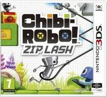 Chibi Robo: Zip Lash 3DS