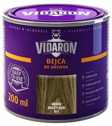 Vidaron Bejca do drewna heban brazylijski 0 2 l