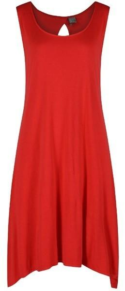 Bench sukienka Restore Red RD062)