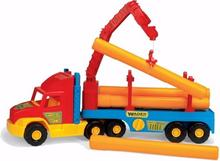 Wader Super Truck Budowlany 36540