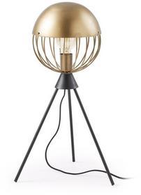 LaForma Lampa stołowa BREEZA Mosiężna AA0008R53