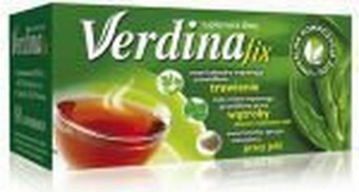 US Pharmacia Verdinafix 20 szt.