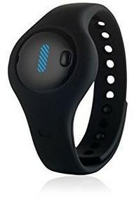 Fitbug Orb Powerarmbänder Drahtloser Bluetooth Aktivitäts Und Schlaftracker, Schwarz